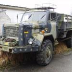 kaitseväe sõiduk