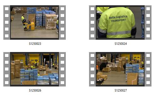 Ametikoolitus OÜ poolt Itella Logistics OÜ-le korraldatud tööohutusalane eriprojekt - videokoolitusel põhinev tõstukijuhtide ohutuskoolitus.